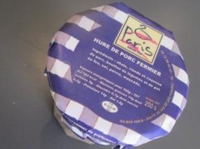 Maison Paris - Hure De Porc Fermier