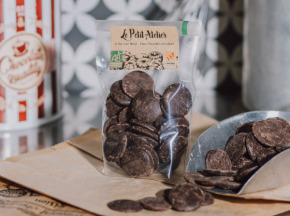 Le Petit Atelier - Chocolat Noir 74% En Vrac