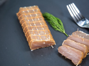Olsen - Mini filet de marlin fumé 160g
