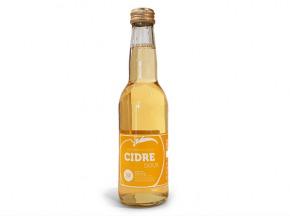 la Ferme d'Hotte - Cidre Doux De La Ferme D'hotte Bio-33cl