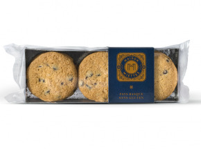 Maison Miettes - Biscuits Sablés - Vanille Pépites De Chocolat