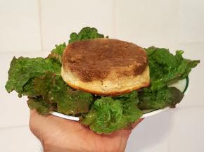 Les Volailles Fermières de Chambon - Oignons Poulet Façon Tatin