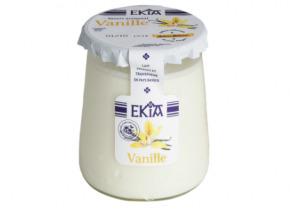 BASTIDARRA - Yaourts Vanille - 8 Pots