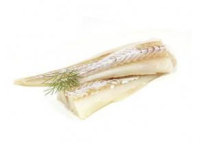 Mapoissonnière - Filet De Cabillaud - Colis De 5 Kg