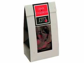 Des Lis Chocolat - Gentil Coquelicot, Étui 150g