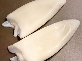 Godaille de l'Armement Cherbourgeois - Blanc De Seiche – Lot de 1kg