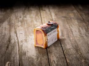 La Ferme Schmitt - Mini Pâté En Croûte au Foie Gras d'Alsace