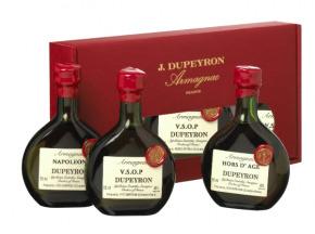 Ryst-Dupeyron - Le Coffret Java