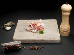Nature et Régions - Chiffonade De Jambon Blanc