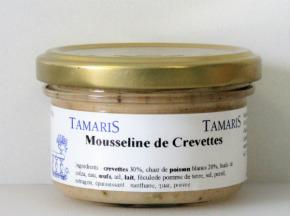 TAMARIS Artisan de Provence - Mousseline De Crevettes