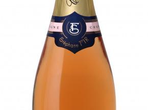 Champagne Stéphane Fir - Champagne Stéphane Fir - 6 Bouteilles Rosé De Saignée -