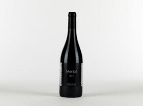 """Mas Levigné - Vin du Sud-Ouest, Cuvée """"Merlot"""" 2011"""