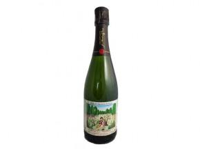 Champagne J. Martin et Fille - Cuvée des Amoureux de Peynet