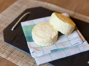 Ferme de Montchervet - Fromage Cœur de Crème Sec - 120g