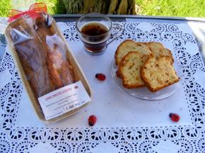 Les délices du Ti'Pierre - Cake Aux Fruits