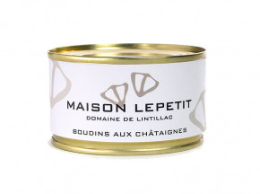 Maison Lepetit - Boudin Aux Châtaignes