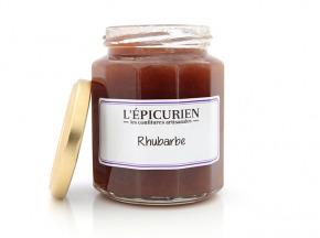 L'Epicurien - RHUBARBE