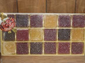 Le Domaine du Framboisier - Pâtes De Fruits En Assortiment
