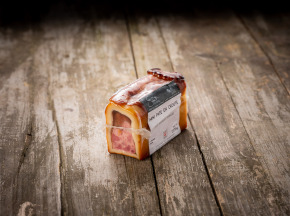 La Ferme Schmitt - Mini Pâté en Croûte de Volaille