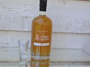Les Soeurs Caulker - Rhums ensorcelés - Eden (abricots Frais, Gousses De Vanille)
