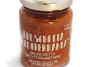 Casa Di Cecco - Bruschetta Méditerranéenne