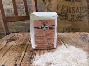 Moulins de Versailles - Préparation Pour Pain Complet - 1kg