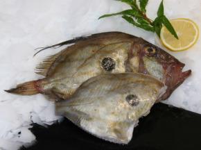 Pêcheries Les Brisants - Saint Pierre - Prêt À Cuire - Lot De 1kg