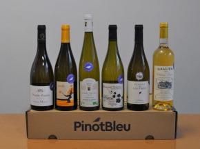 Oé - Coffret de Vins Blancs (6 Bouteilles)