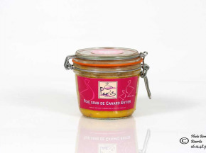 Maison Paris - Foie Gras De Canard Entier Bocal 425g