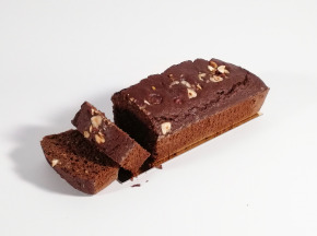 KléZia Pâtisserie - Cake Cacao-Sarrasin bio et sans lactose