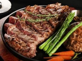 Du bio dans l'assiette - [Précommande] Rumsteak de Boeuf Highland Bio