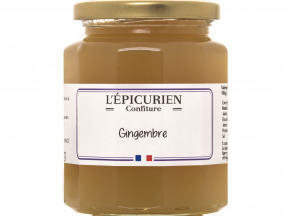 L'Epicurien - Gingembre