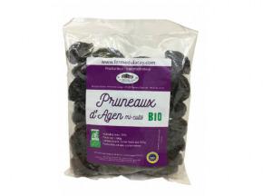 Ferme du Lacay - Pruneaux d'Agen Mi-cuits Bio - 500g