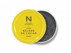 Caviar de Neuvic - Beurre De Caviar 45g