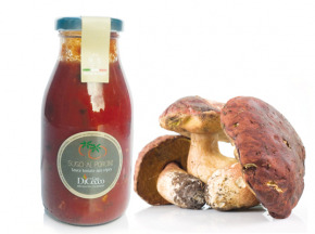 Casa Di Cecco - Sauce Tomate Aux Cèpes