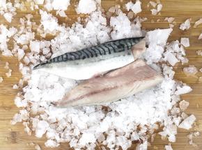 Qwehli - Filets De Maquereau - Filets