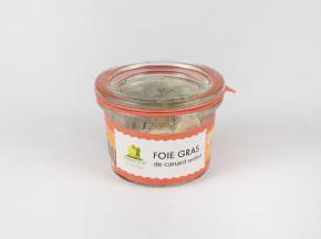 Maison Tête - Foie gras de canard entier 60G