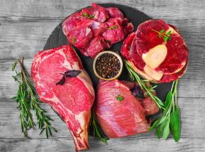 La Ferme d'Auzannes - [PRÉCOMMANDE] Colis Dégustation de Bœuf Charolais 10 kg
