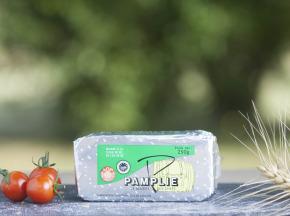 Laiterie de Pamplie - Beurre Pasteurisé Fleur De Sel De L'ile De Ré AOP Charentes-Poitou - Moulé De 250g