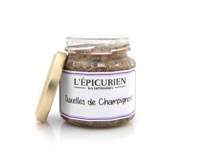 L'Epicurien - DUXELLES DE CHAMPIGNONS