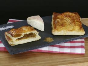 Maison Boulanger - Feuilleté Munster X2