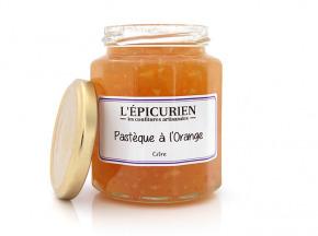 L'Epicurien - PASTEQUE A L'ORANGE (CITRE)