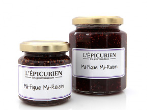 L'Epicurien - MI FIGUE MI RAISIN