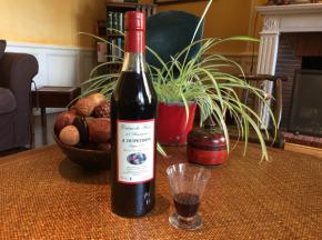 Ryst-Dupeyron - Crème De Mûres À L'armagnac