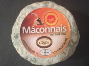 La Fromagerie Marie-Anne Cantin - Mâconnais Aop