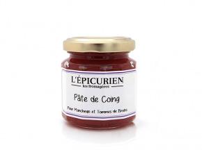 L'Epicurien - PATE DE COINGS - manchego ou tommes de brebis