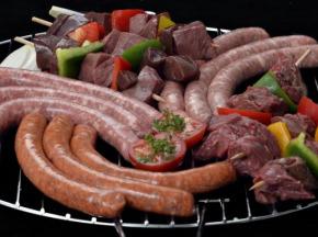 Triperie Française - colis barbecue découverte