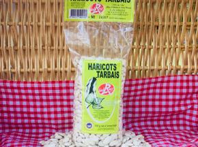 Ferme de Calès - Haricots Tarbais Label Rouge