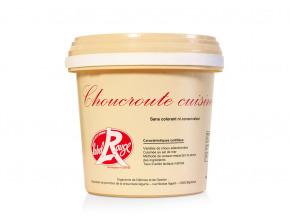André Laurent - Choucroute Cuisinée Label Rouge