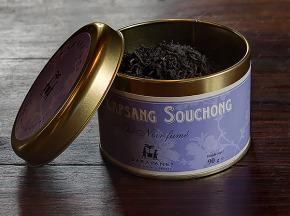 SARAVANE - Thé Lapsang souchong